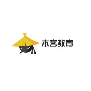 廣州木客教育logo