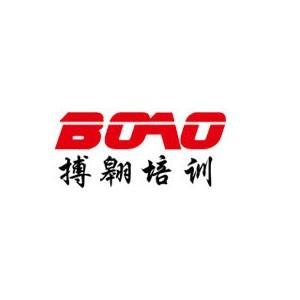 廣州搏翱拓展培訓logo