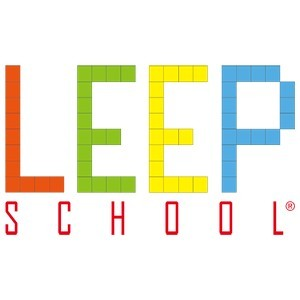 LEEP立蒙少儿英语logo