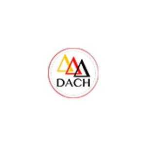 上海达赫德语学校logo