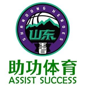 西王助功體育logo