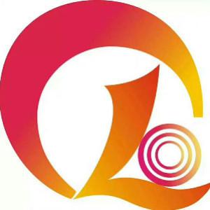 廣州藍倩美容化妝培訓logo
