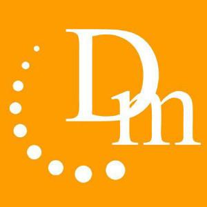 廣州迪邁3D珠寶設計培訓logo