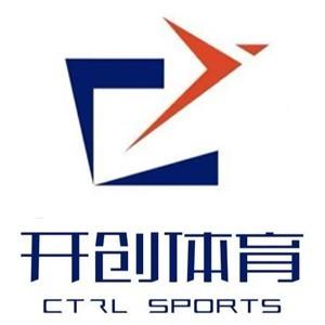 開創未來籃球青訓營logo