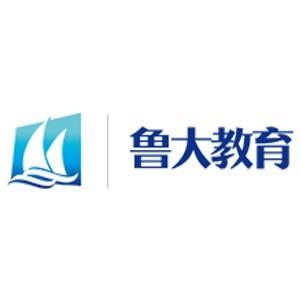 山東魯大手機維修培訓培訓學校logo