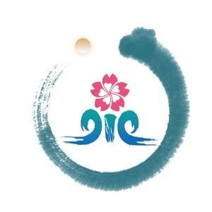 濟南圓夢日語logo