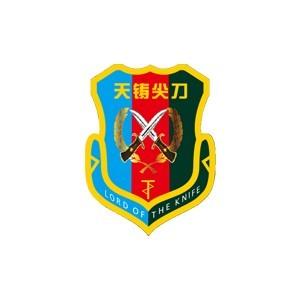 廣州天鑄尖刀-軍事夏令營logo