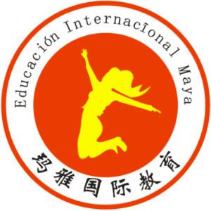 上海瑪雅國際教育logo