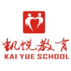 廣州凱悅教育logo