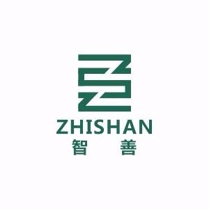 廣州智善文化學堂logo