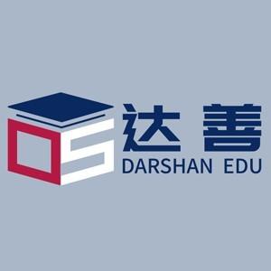 達善VIP語培教育logo