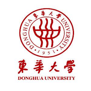 上海东华大学logo