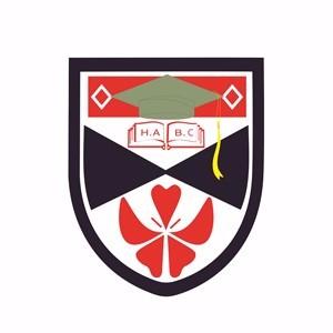 廣州亞商學院logo