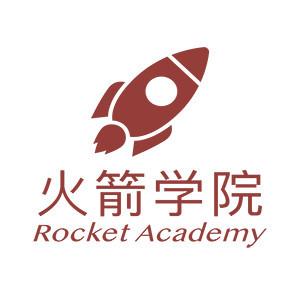 上海火箭國際logo