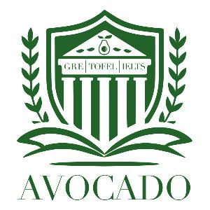 AVOCADO牛油果國際教育logo