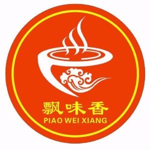 廣州飄味香小吃培訓logo