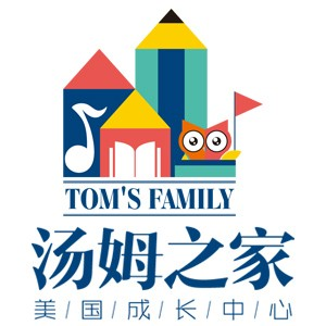 濟南湯姆之家少兒英語logo