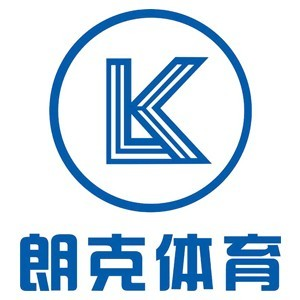 山東朗克體育logo