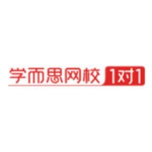 上海學而思網校1對1logo