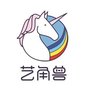 上海藝角獸logo