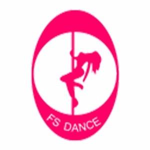 廣州菲尚舞蹈培訓logo