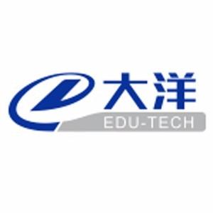廣州大洋教育logo