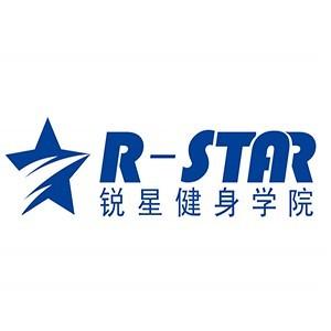 上海銳星健身學院logo