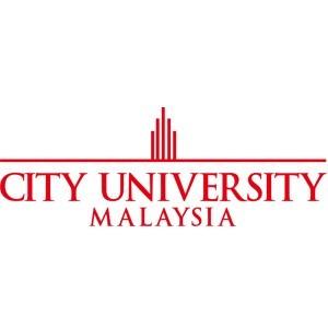 馬來西亞城市大學MBA廣州logo