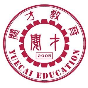 上海閱才教育logo