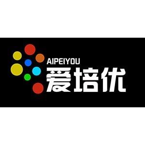 濟南愛培優教育logo