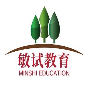 廣州敏試教育logo