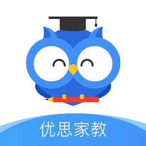 上海優思網絡教育logo
