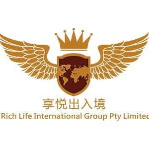 廣州享悅教育logo