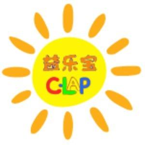 益樂寶兒童發展中心logo