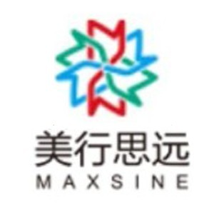 廣州美行思遠教育logo