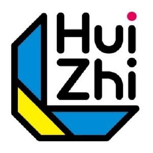 繪智私立美術山大中心校區logo