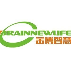 上海金博智慧logo