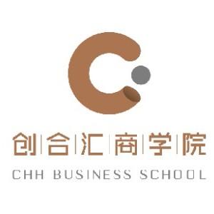 上海創合匯商學院logo
