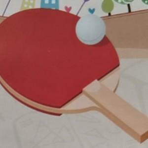 濟南金珂乒乓球俱樂部logo