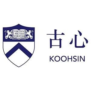 上海古心留學logo
