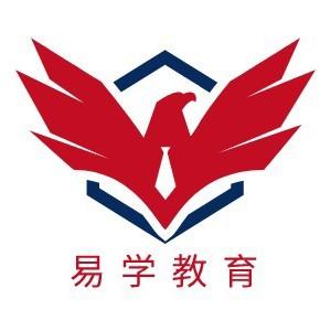 濟南易學教育logo