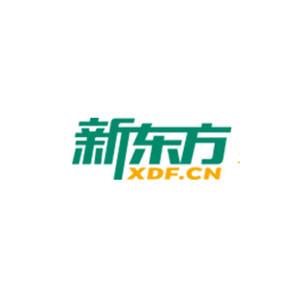 上海新東方留學考試培訓logo