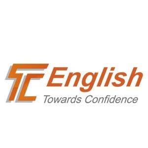 上海TC英語logo