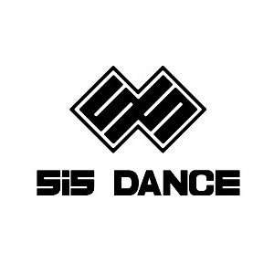 濟南515國際舞俱樂部logo