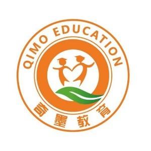濟南奇墨編程logo