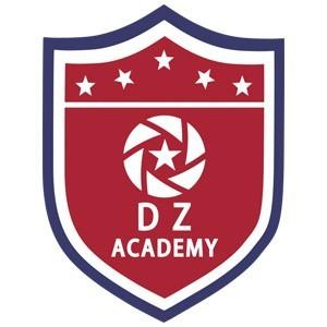 DZ藝能學院logo