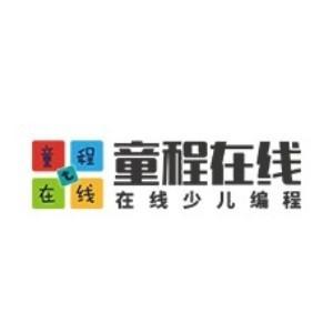 上海童程在線logo