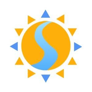 上海莘貝教育logo