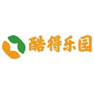 濟南酷得樂園少兒編程logo