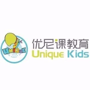 濟南優尼課教育logo